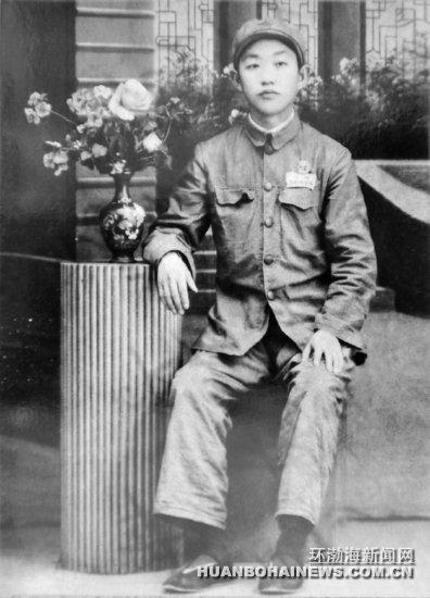 抗美援朝老战士潘永钊:志愿军是最可爱的人