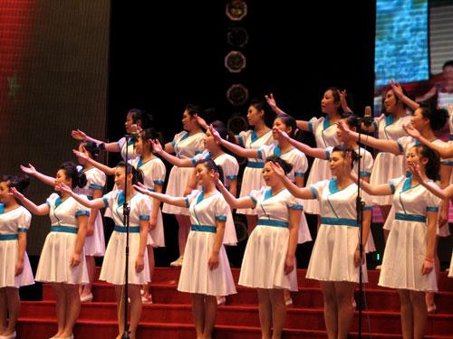 民乐合奏《春节序曲
