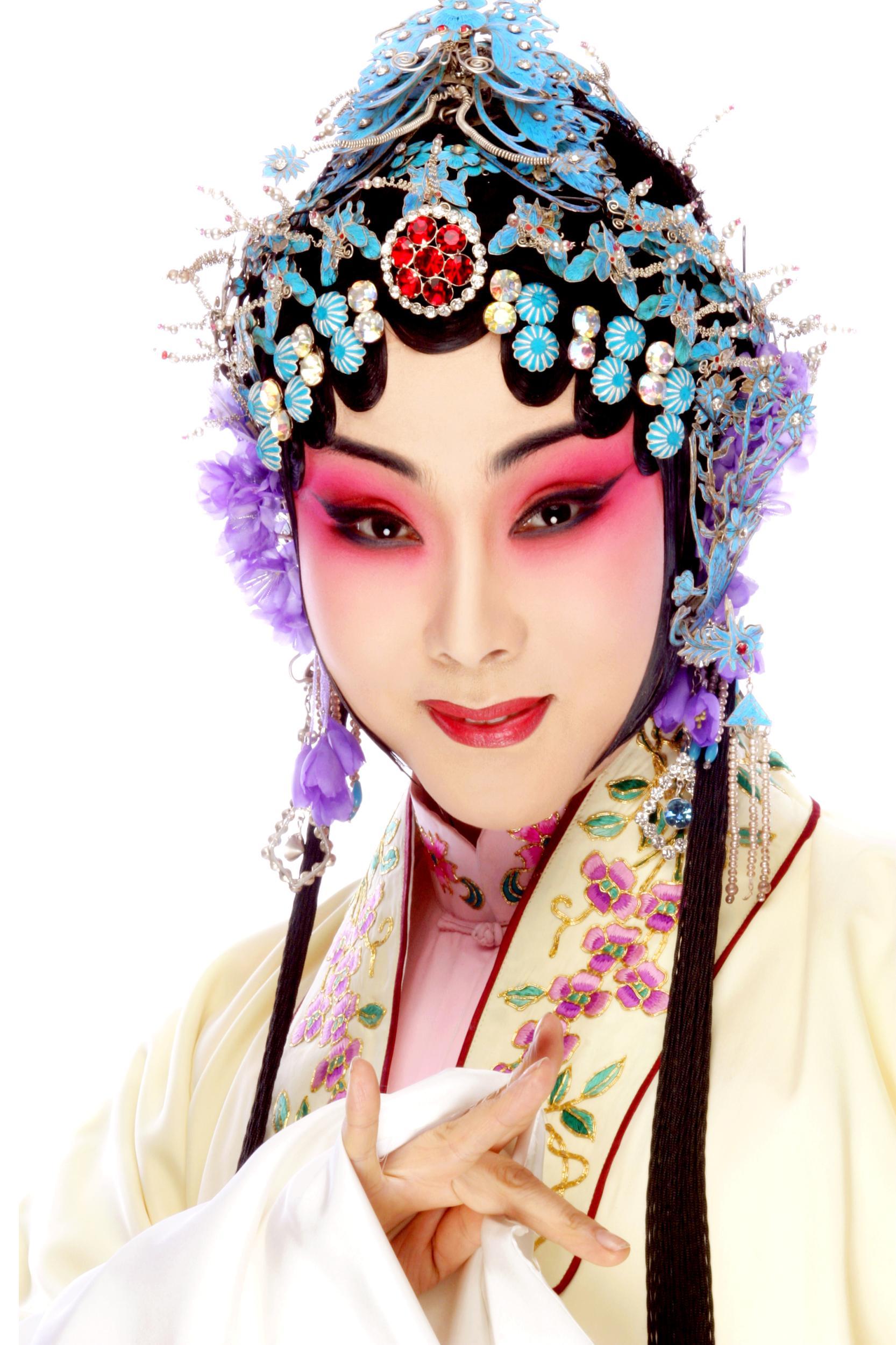 天津评剧院曾昭娟领衔主演的《赵锦棠》
