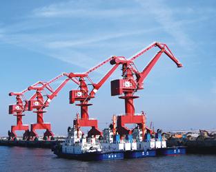 曹妃甸港区码头