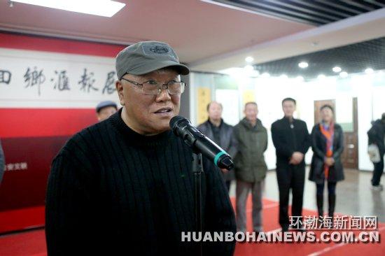 著名书法家、书法教育家、摄影家,中国书法家协会创始人之一杨再春
