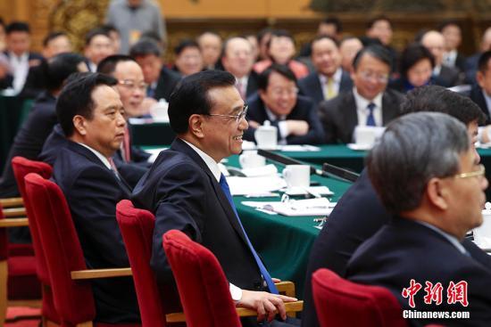 李克强:努力完成今年经济社会发展任务