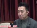 相声演员李菁:唐山方言很幽默