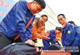 唐山:路南全方位引导提升农民工法律和安全意识