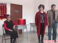 唐山老年人自编话剧公益演出 弘扬孝文化
