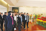 唐山职业技术学院举办首次新聘教师大型培训班(图)