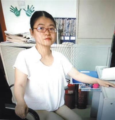 妻子失联2日人大教师发长文寻找未查到车辆信息
