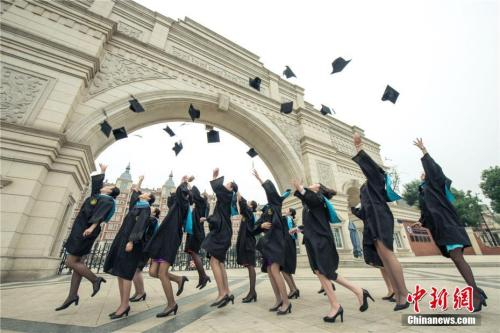 毕业季催热租房市场今年你的房租上涨了吗?