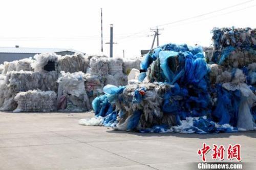 官方发文全面禁止洋垃圾入境:严打走私严查倒卖