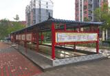 唐山:自建花园成为社区乐园(图)