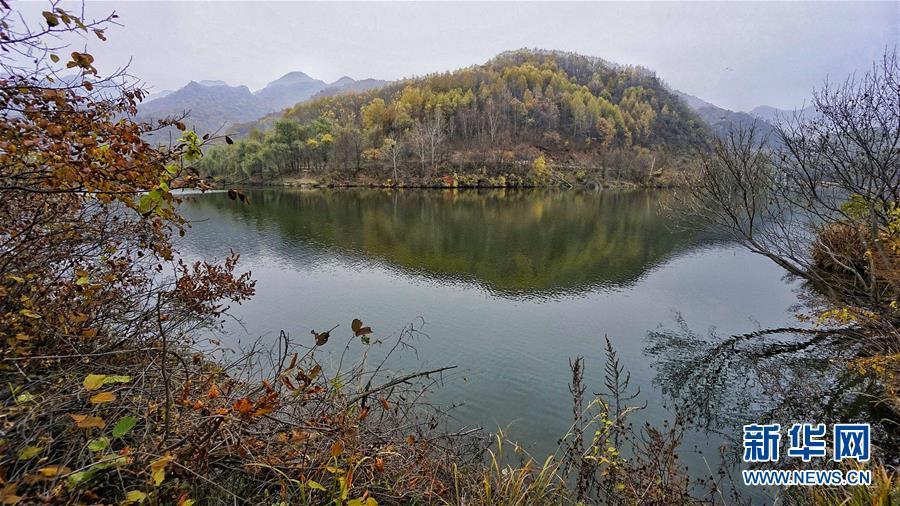 美丽中国丨延庆生态美 秋色更宜人