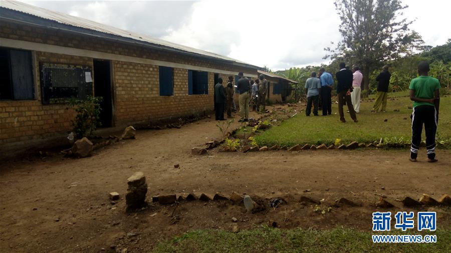 坦桑尼亚一小学发生爆炸5名学生死亡