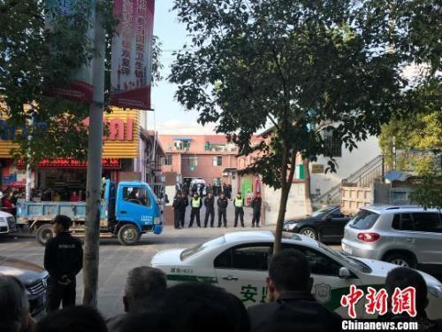 """上海要求把""""想不到""""""""不知道""""的问题纳入监管"""