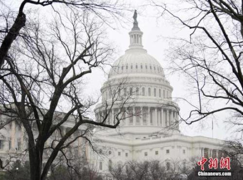 美国400名富豪联名致信国会 反对共和党税改计划