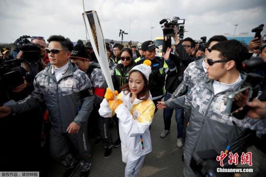 联合国通过平昌冬奥会休战决议 禁止采取敌对行为