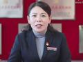 十九大代表陈林静:把社区打造成服务居民的平台