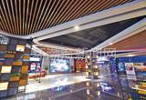 唐山:金土地文化娱乐中心项目引领开平产业转型(图)