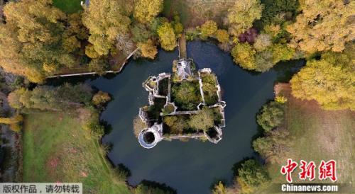 花51欧元实现城堡梦 法国6500人众筹购城堡(图)