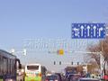 唐山:北新道站前路口交通组织有变(图)