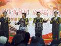 唐山:路南友谊街道办事处掀起学习十九大热潮(图)
