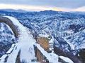 唐山周边城市有那些地方可以观看雪景(图)