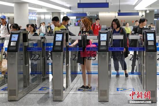 京津冀将实施144小时过境免签 53国旅客可停留6天