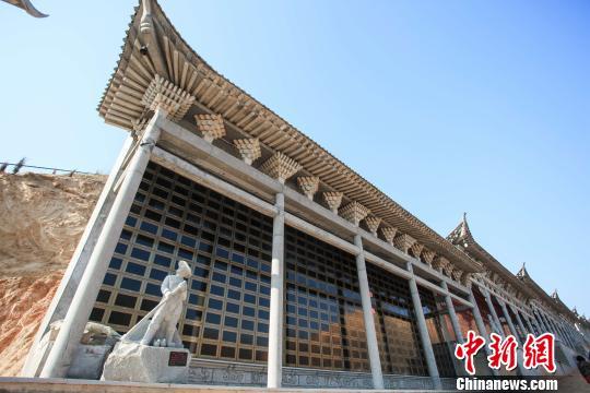 青海省推行节地生态安葬奖补办法 最高奖补3000元