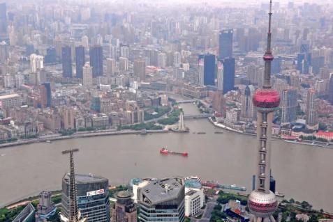 2030年,中国对亚洲经济影响力将超越美国?