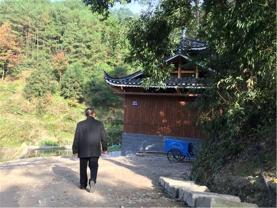 【领航新征程】从厕所入手!贵州提升旅游品质也是蛮拼的