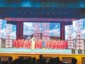 唐山:丰润沙流河村举行新春诗词朗诵会(图)