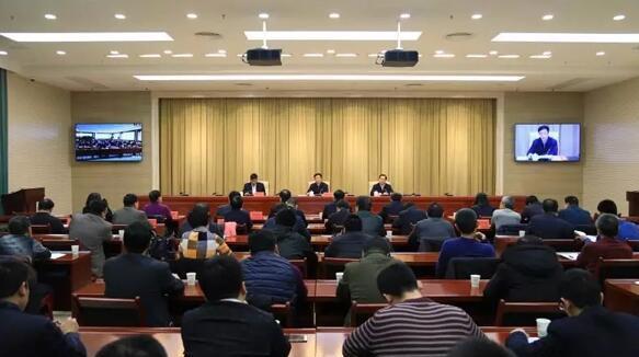 今年河北省贫困人员参加社会保险率将实现100%