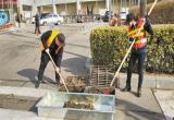 唐山城市排水管网春季清挖开始(图)