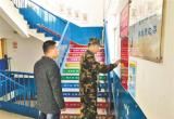 唐山消防开展校园消防安全检查(图)