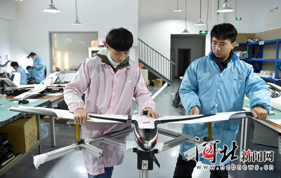 2017年河北省机器人销售产值31亿元