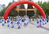 唐山:燕京里社区举办纪念建党97周年主题活动