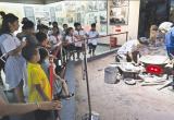 唐山:景安社区开展