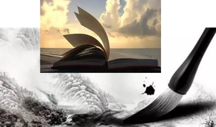 """中国文学要带着""""本土文学特质""""飞扬海外"""