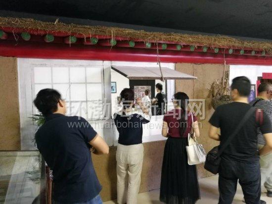 河北遵化:文旅融合撬动经济高质量发展(组图)_旅游_唐山环渤海