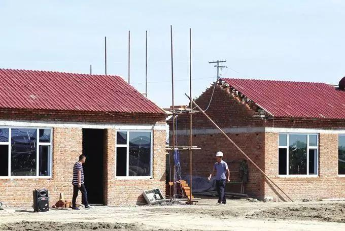 涉及37地!河北预下达补助资金5880万!给这些人盖房子……