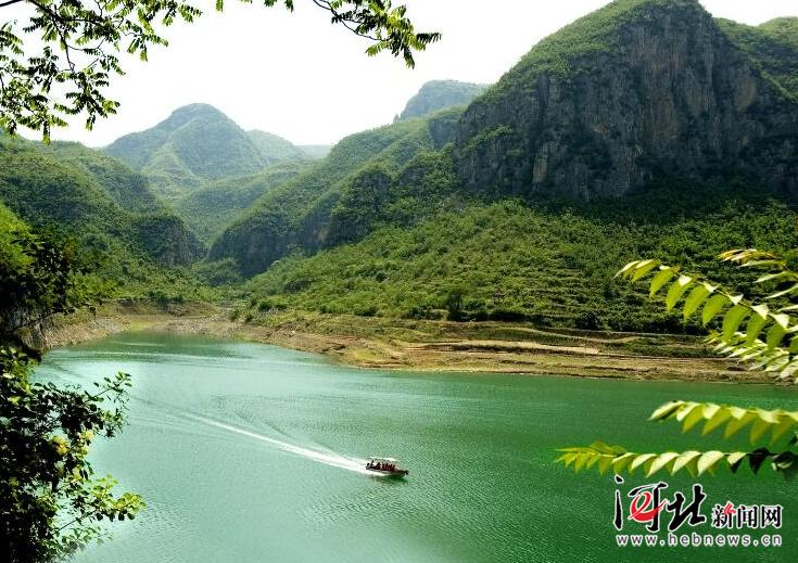 好消息!河北省新增两处省级水利风景区