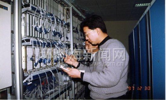 """【话改革共奋进】细数手机的""""三生三世""""(组图)_唐山移动_唐山"""