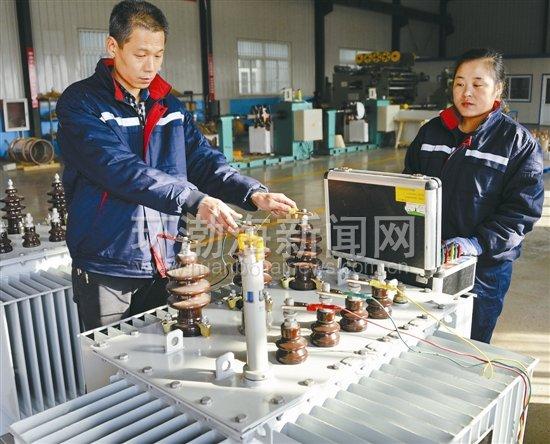 唐山:迁安着力延伸钢铁产业链(图