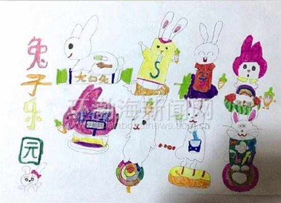 作品题材:儿童画,国画,书法,水粉画,水彩画,动漫,油画等均可.