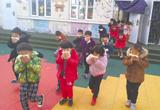 唐山:韩城镇西欢坨分园开展消防安全主题活动(图)