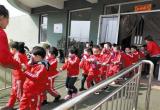 唐山消防深入幼儿园开展消防安全培训(图)