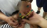 唐山:窗帘钉刺进幼儿眼眶 市民求助消防(视频)
