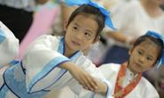 唐山:儿童喜过端午节(组图)