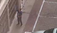 视频|一男子为寻求刺激盗窃女大学生内衣