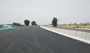 102国道丰润城区段改线工程新建段主体完工(图)