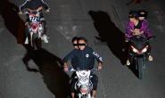 """肃清""""炸街车""""!唐山3名无证驾驶""""骑手""""被拘15天"""